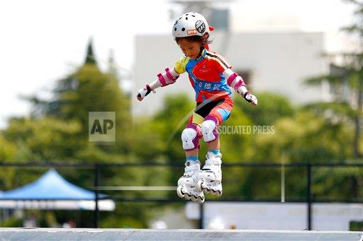TopPho AP I  Henan China TPOHP An extreme sports competition was held in Puyang,Henan,China on 19th August, 2019