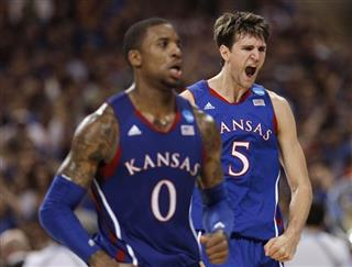 Jeff Withey, Thomas Robinson