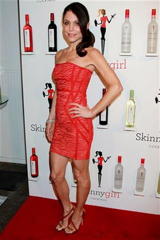 Skinnygirl Cocktails Rock The House Party