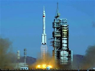 SHENZHOU 5