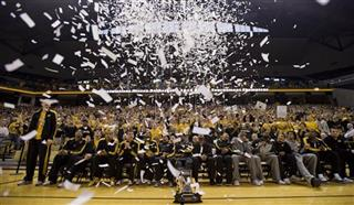 NCAA Tournament Missouri