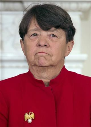 Mary Jo White