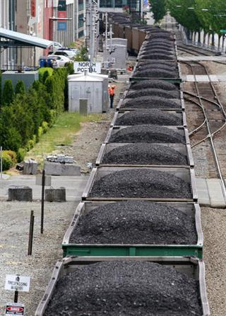 Coal Export Review