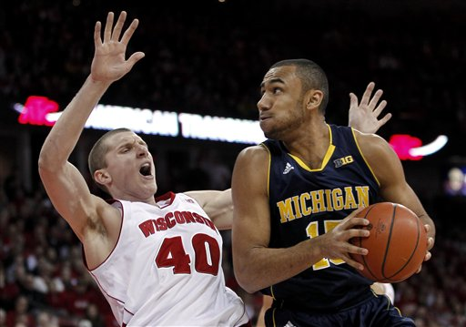 Jon Horford, Jared Berggren