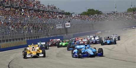 Auto Racing Wisconsin on Indycar Wisconsin Auto Racing