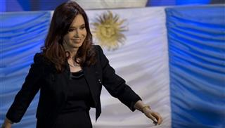 Cristina Fernandez