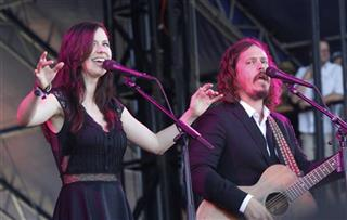 John Paul White, Joy Williams