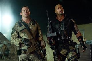 Film Review G I Joe Retaliation