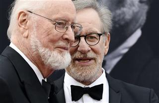 John Williams, Steven Spielberg