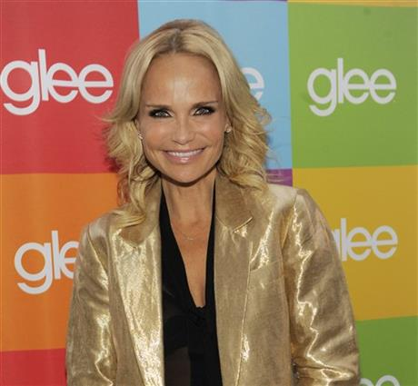 Kristin Chenoweth