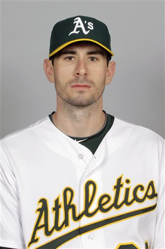 Brandon McCarthy