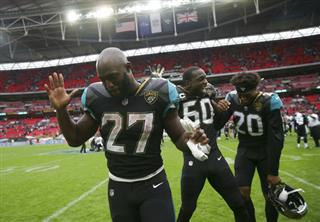 Jalen Ramsey, Telvin Smith, Leonard Fournette