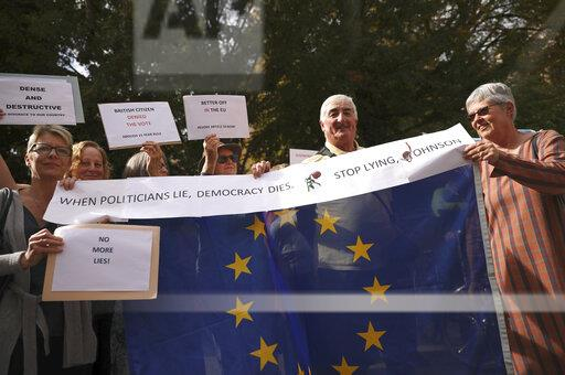 Luxembourg Britain Brexit