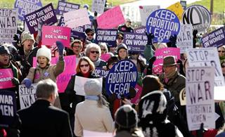 Abortion Anniversary Virginia