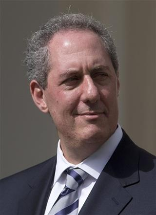 Michael Froman