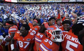 Florida LSU Football