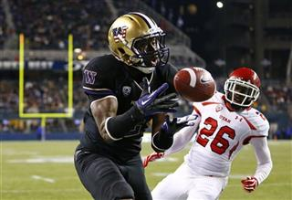 University of Washington Pac-12 Football vs. Utah Utes