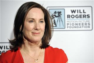 Kathleen Kennedy