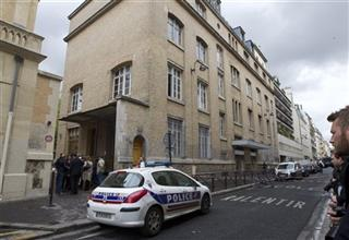 France School Shooting