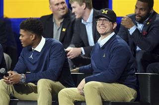 Signing Day Michigan Football