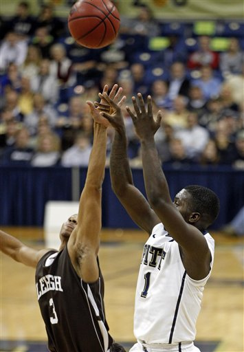 Lehigh Pittsburgh Basketball