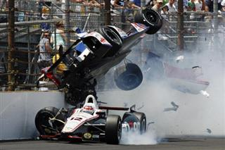Mike Conway, Will Power