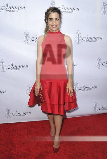 34th Annual Imagen Awards