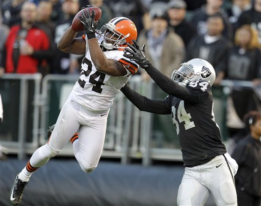 Sheldon Brown, Rod Streater