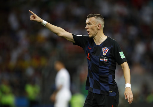 e37ddb282766 The Latest  Perisic ready to take his chance against Fr ...