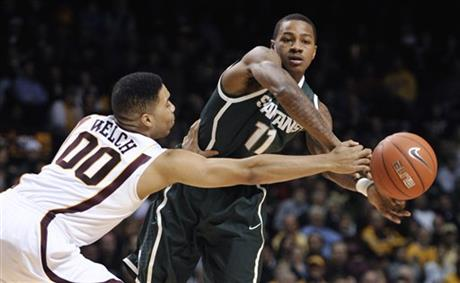 Julian Welch, Keith Appling