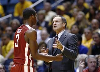 Lon Kruger, Buddy Hield