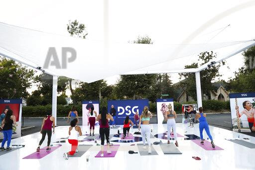 DICK'S Sporting Goods DSG Brand Launch Event