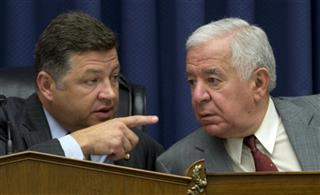 Bill Shuster, Nick Rahall