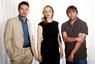 Julie Delpy, Ethan Hawke, Richard Linklater