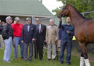 Kentucky Derby Veterans