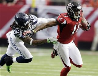 Julio Jones, Earl Thomas