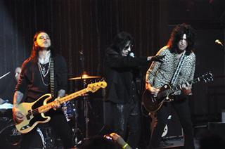 ALICE COOPER AND FRIENDS