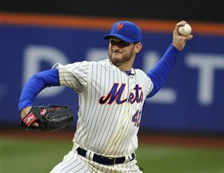 Jonathon Niese 