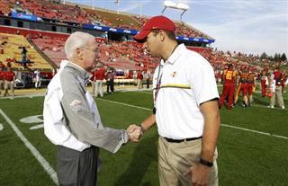 Bill Snyder, Matt Campbell