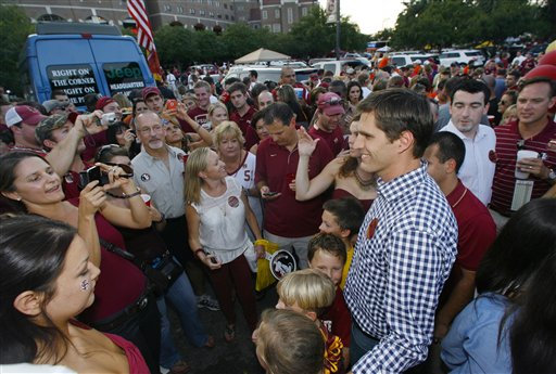 Josh Romney
