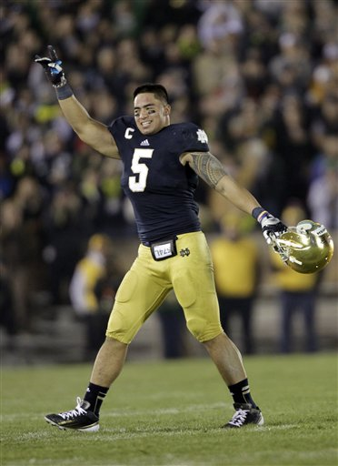 Manti Te&#039;o