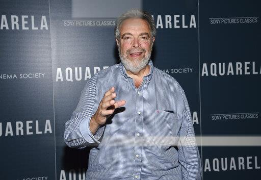 "NY Special Screening of ""Aquarela"""