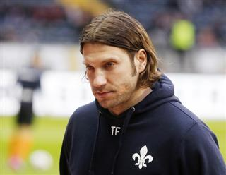 Germany Soccer Spotlight Frings