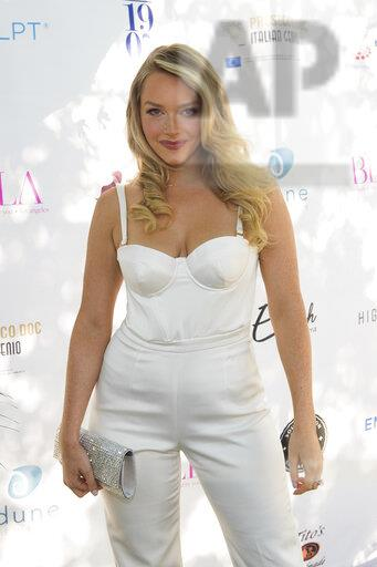 Bella Magazine's 7th Annual White Party