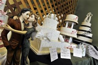 Colorado Wedding Cake Discrimination