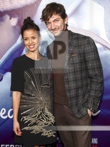 "NY Special Screening of ""Irreplaceable You"""