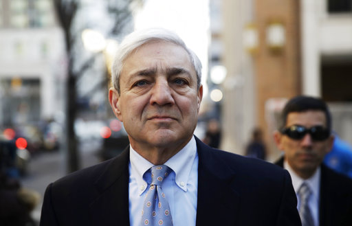 Jury selection to begin in Penn State ex-president's trial