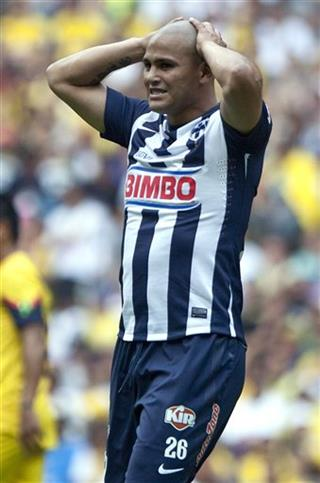 Humberto Suazo
