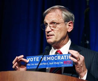 Earl Blumenauer