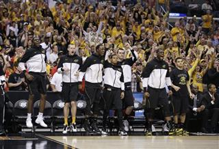 NCAA Wichita St Ohio St Basketball